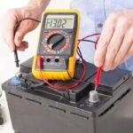 Проверяем утечку тока в цепи автомобиля